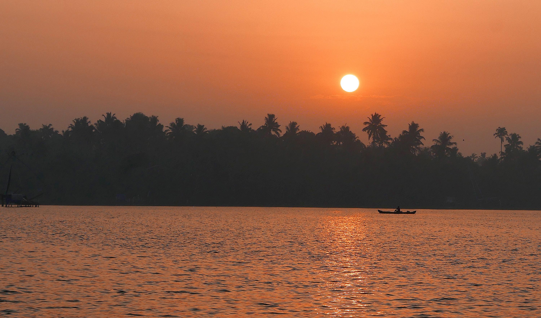 Kerala Backwaters Sukhayus Ayurveda Cherai