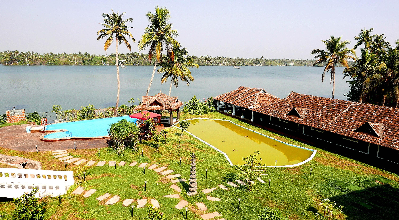 Sukhayus Ayurveda Cherai Heritage