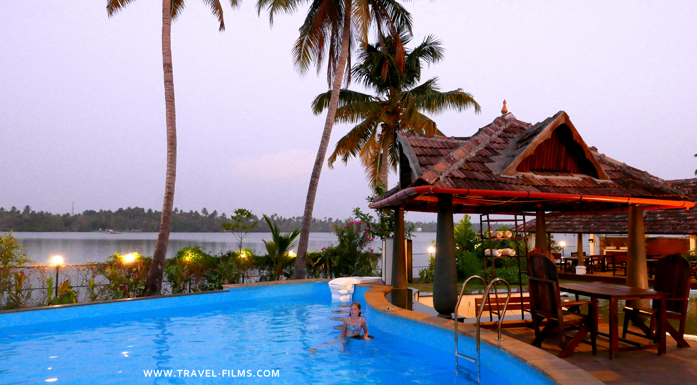 Sukhayus Ayurveda Resort Kerala
