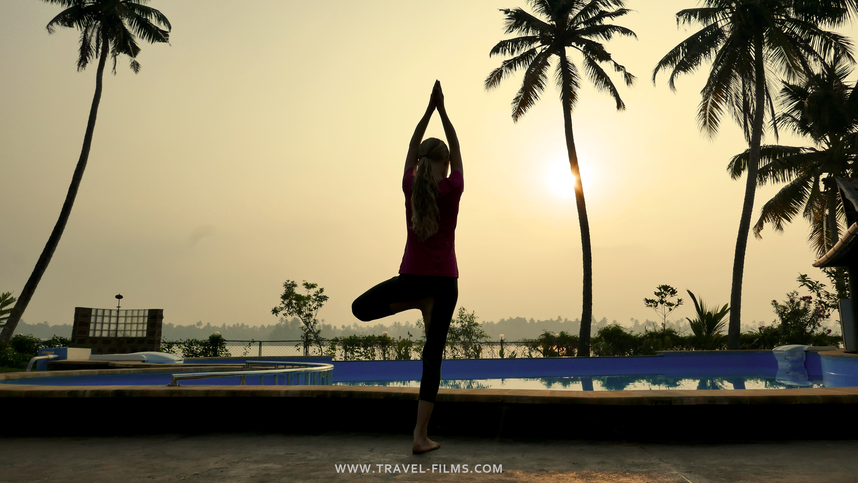 Sukhayus Ayurveda Wellness Kerala Yoga