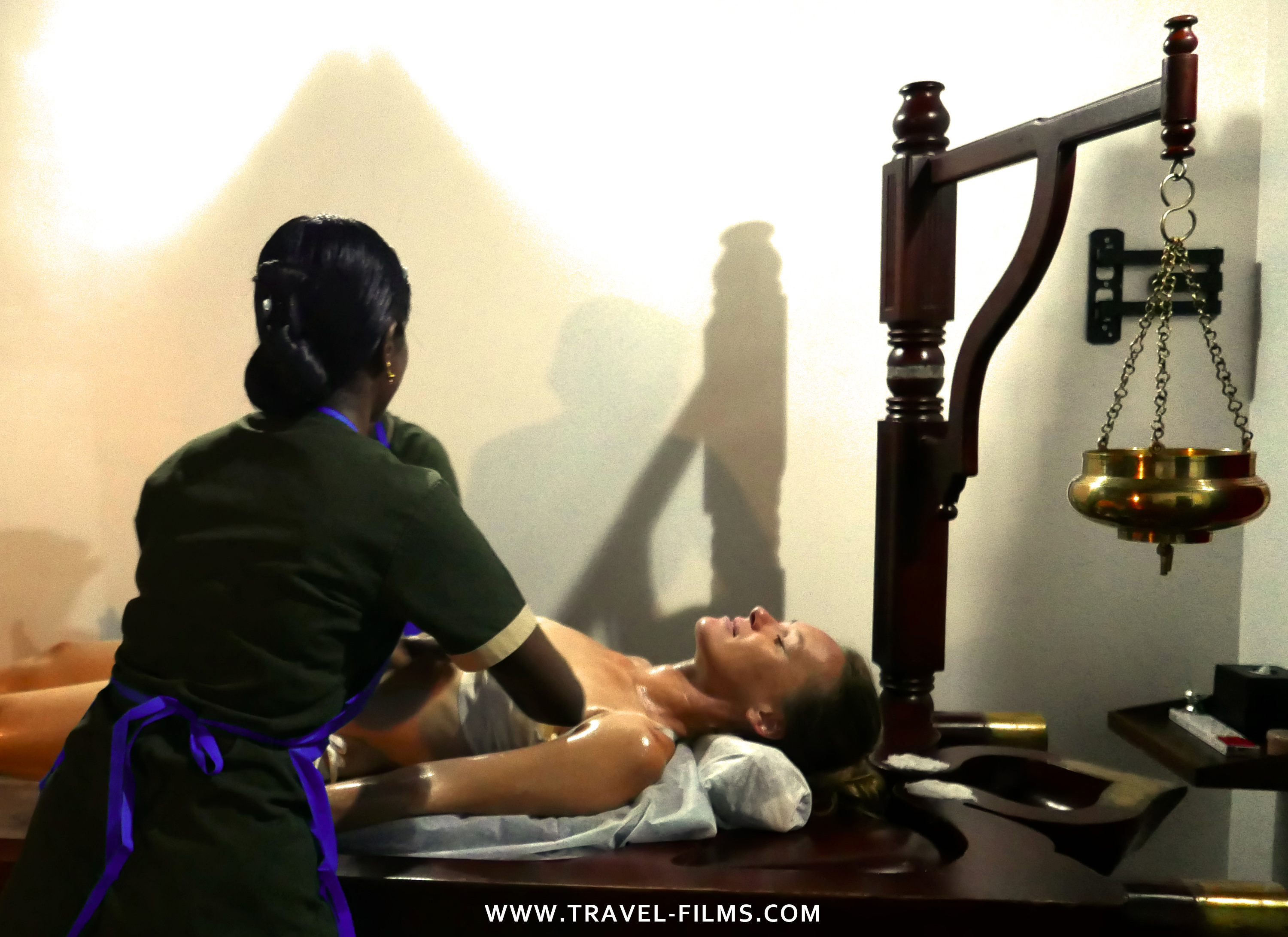 Sukhayus Ayurvedic treatments