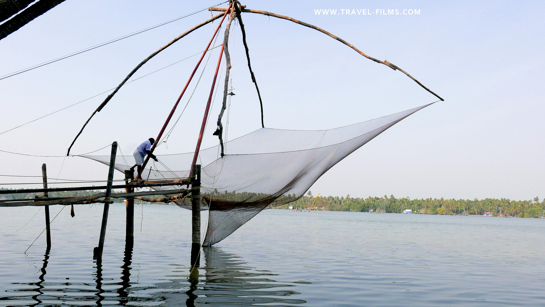 Sukhayus Cherai Beach Kerala backwaters