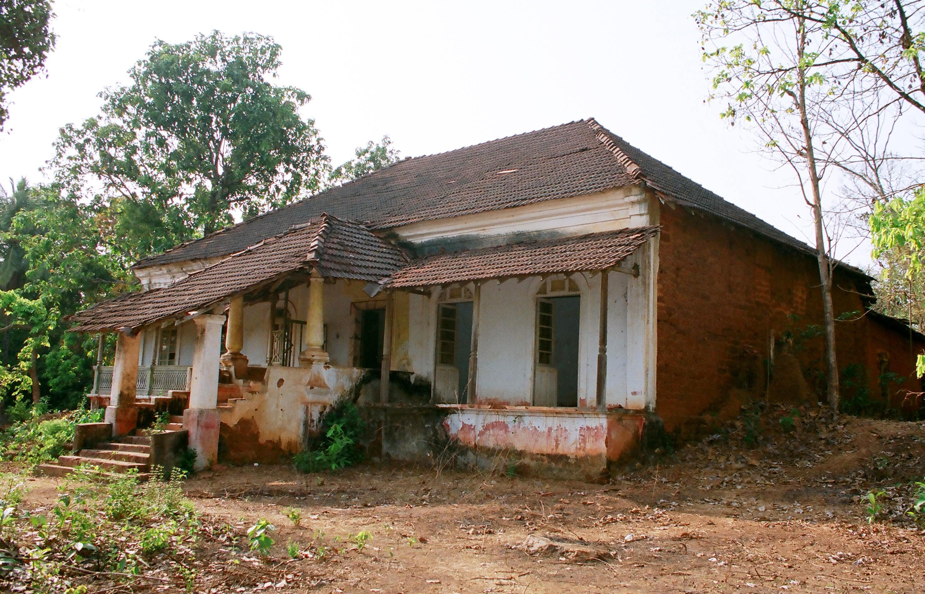 Arco Iris Homestay Goa