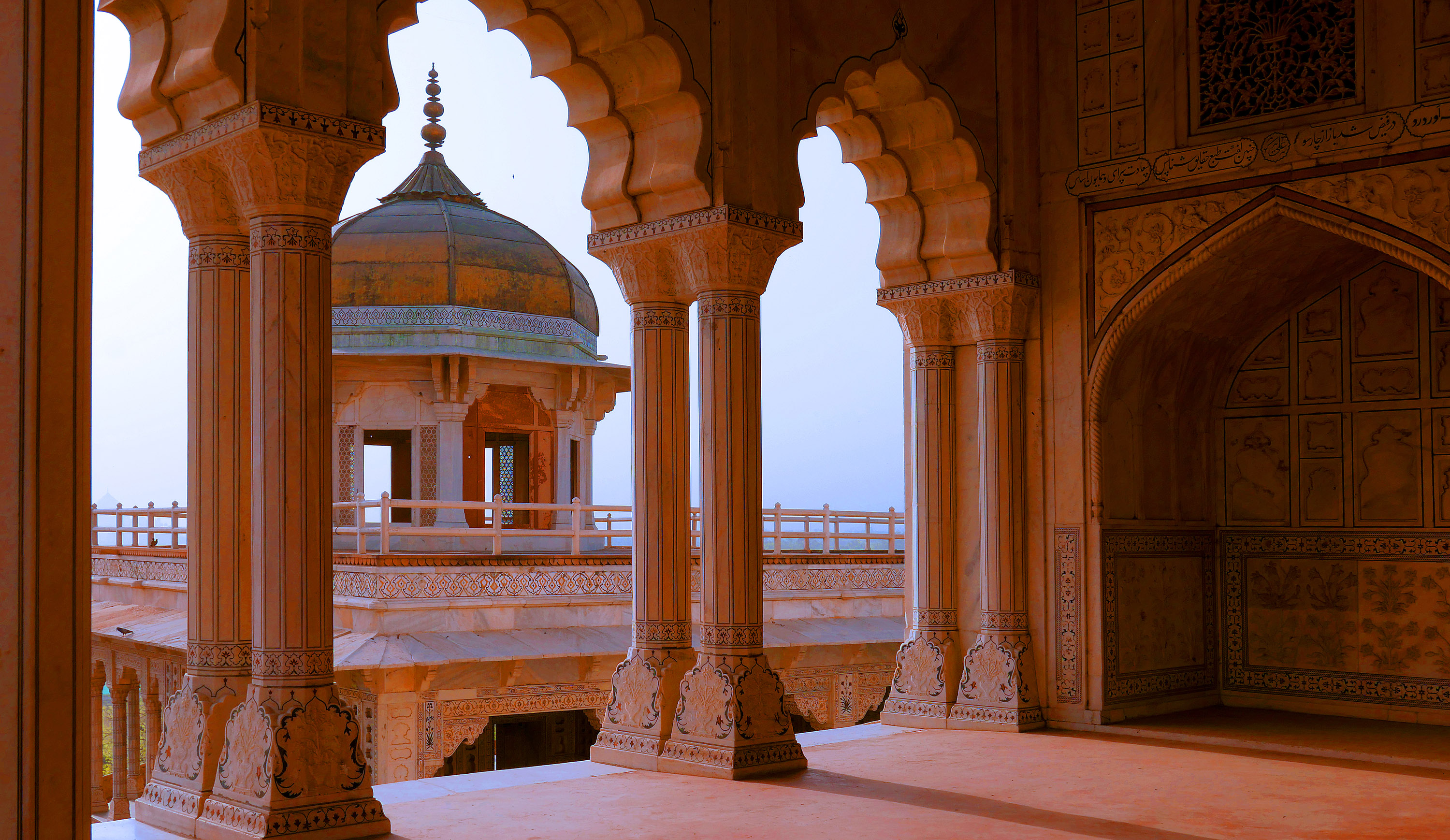 Agra Fort Janu private Tours