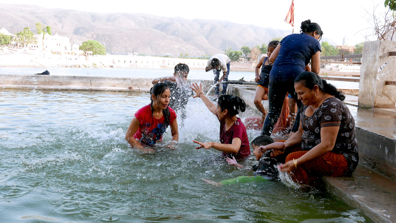 Pushkar India Janu Private Tours