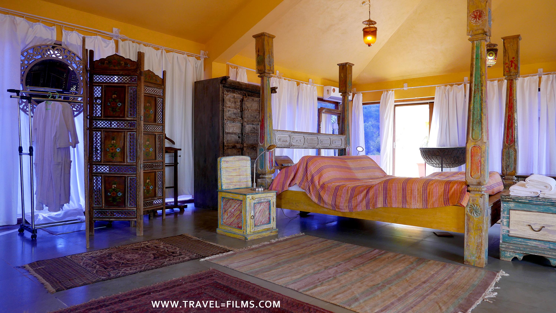 Sur La Mer Goa penthouse travel films bogdanova