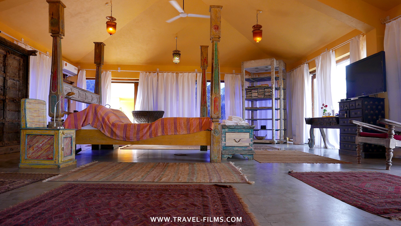 Sur La Mer penthouse Goa