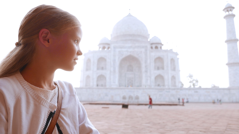 Taj Mahal Janu Private Tours Agra