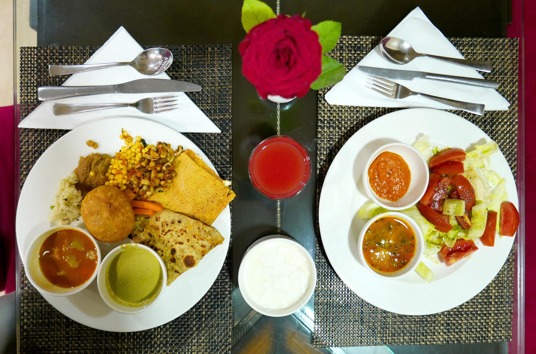 jaipur food janu private tours travel films
