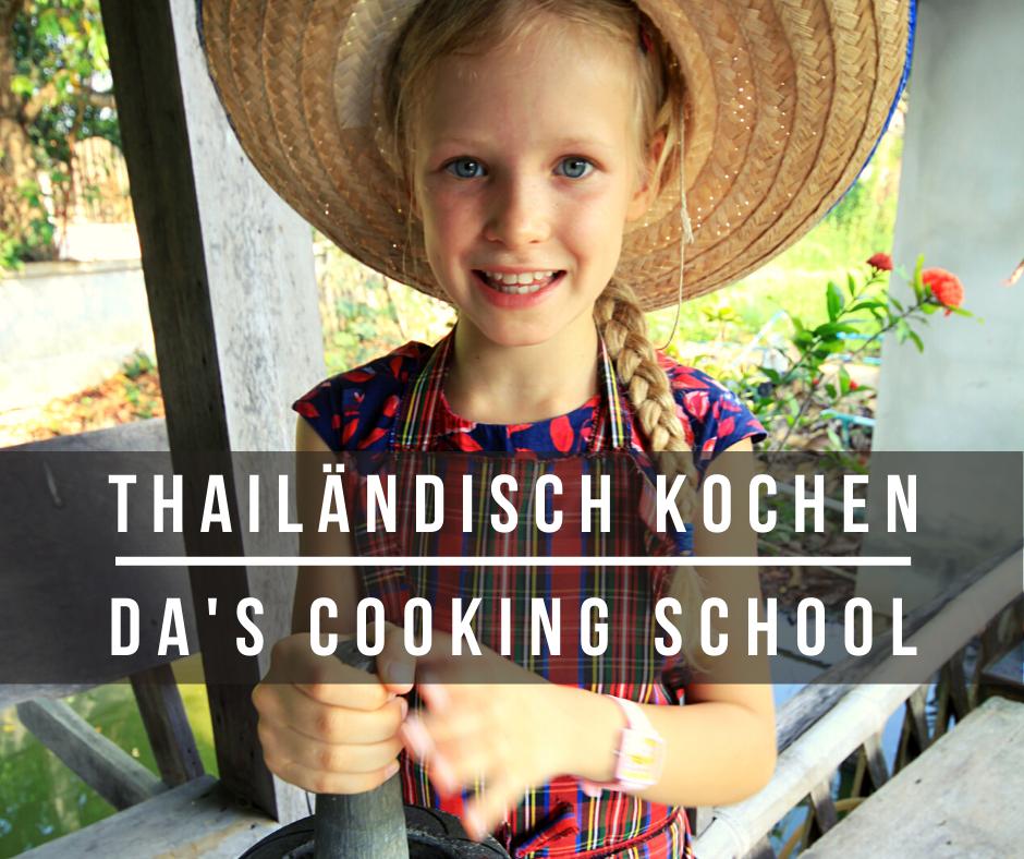 Thai Kochschule