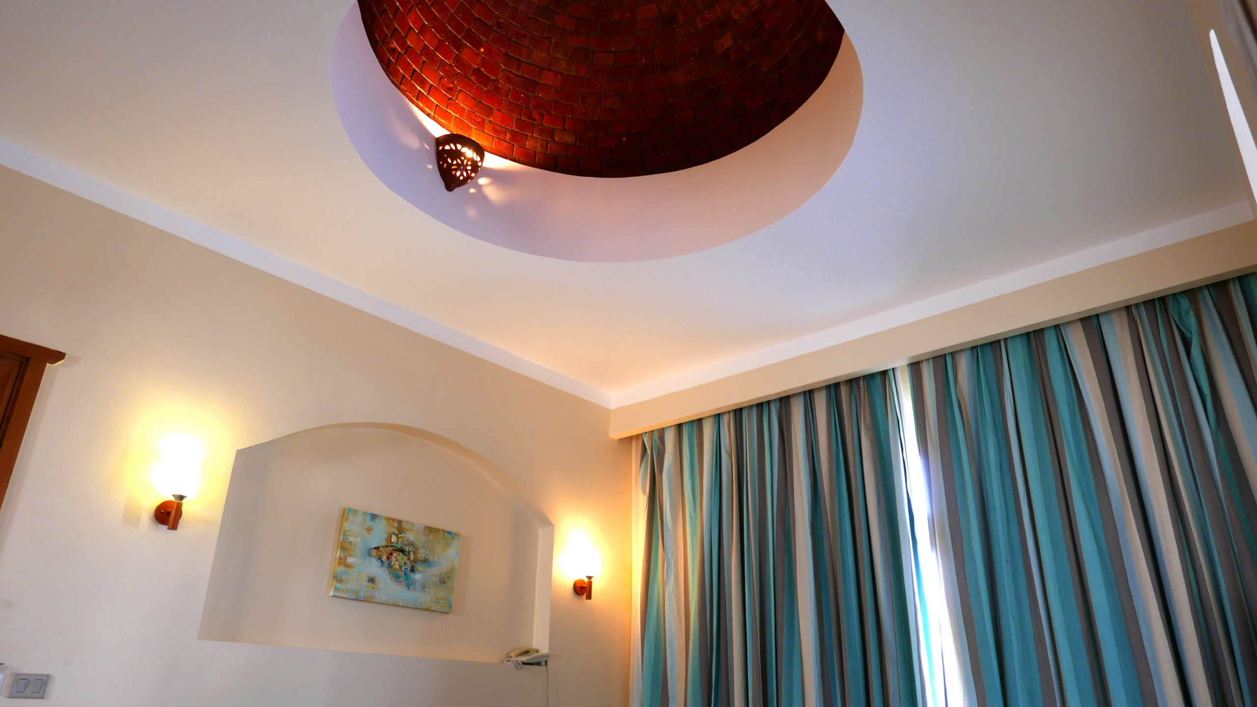 sheikh ali dahab resort egypt