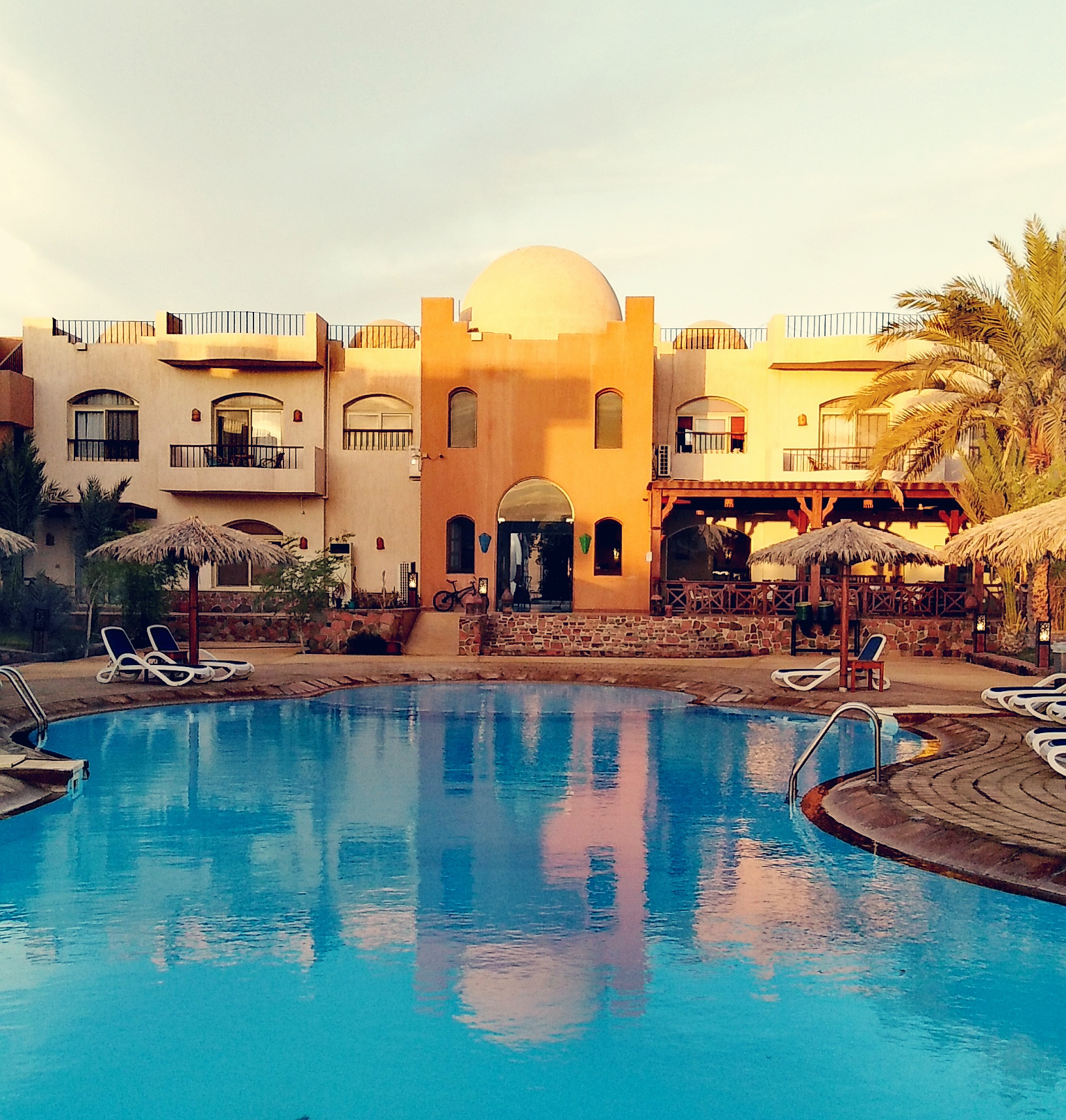 sheikh ali dahab resort sunset (2)