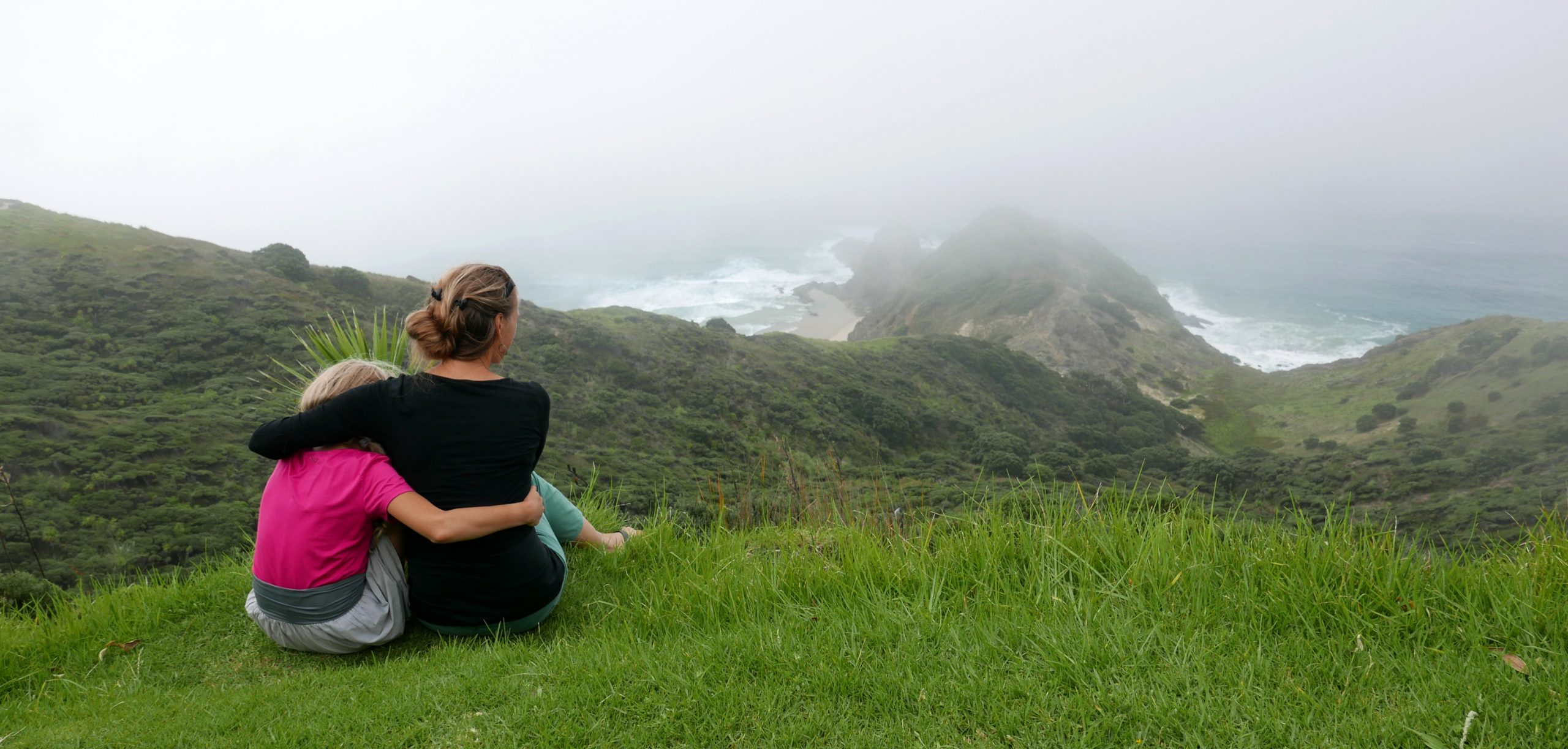 neuseeland Travel Films bogdanova becker