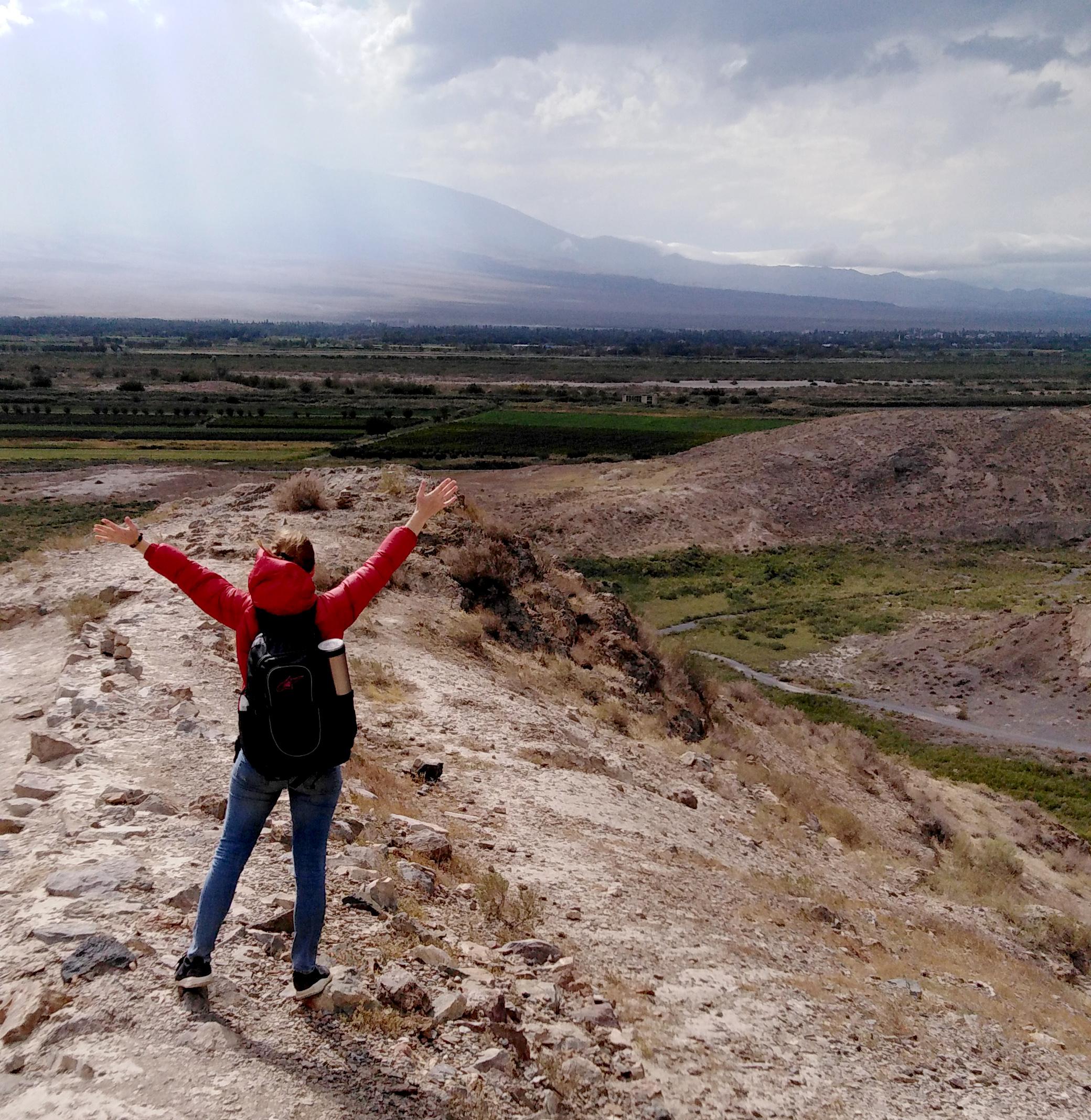 Ararat Armenien
