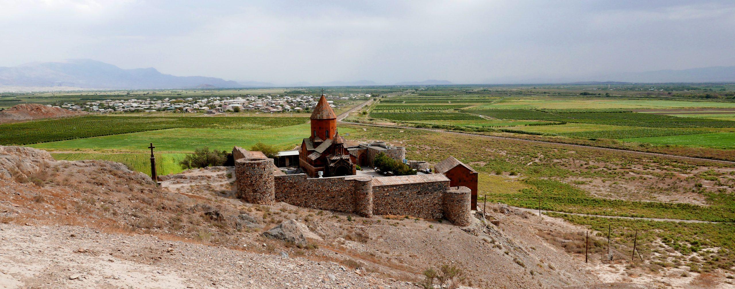 armenia travel 2021
