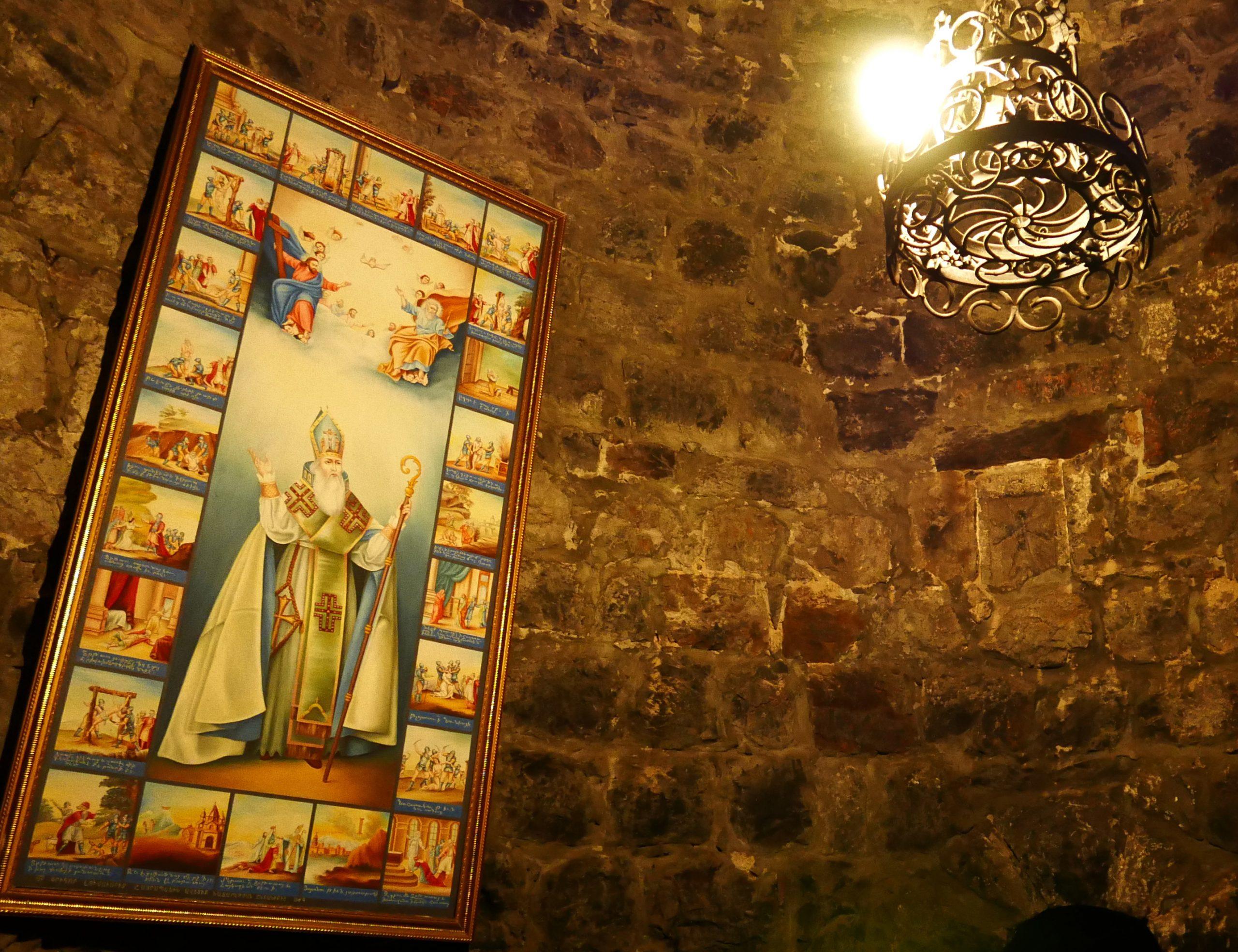 armenien 2021 reisen