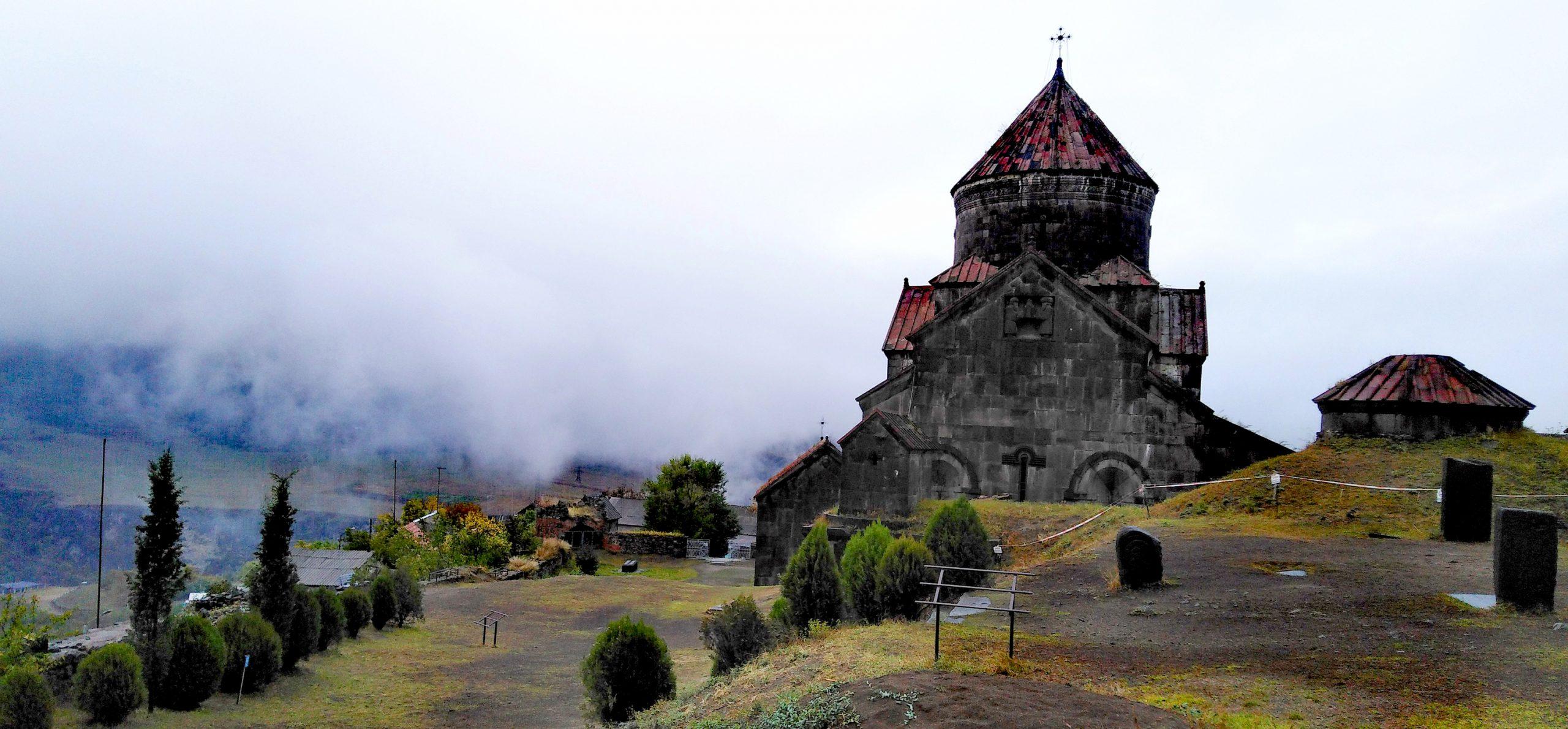 armenien lori