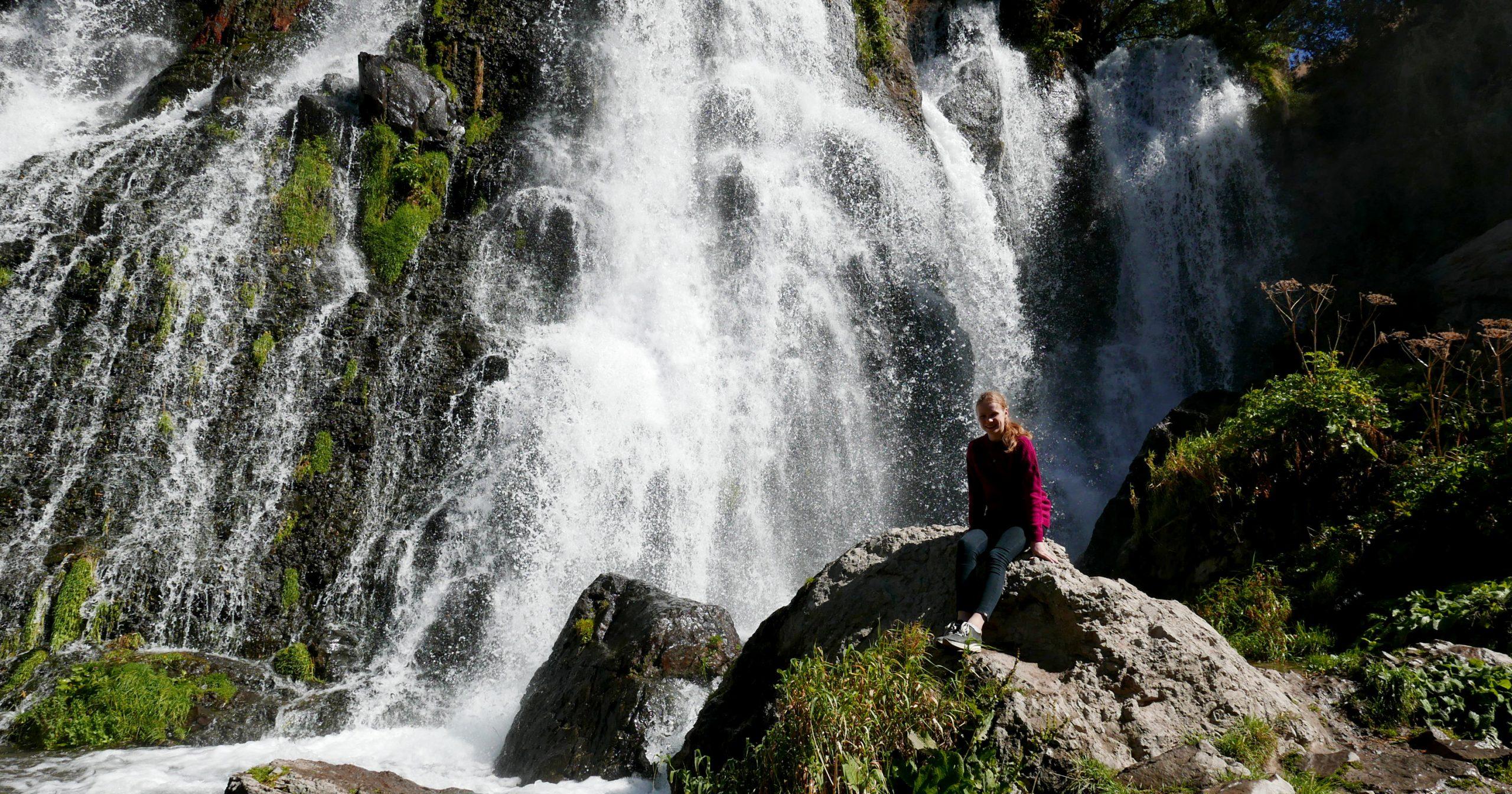 armenien natur
