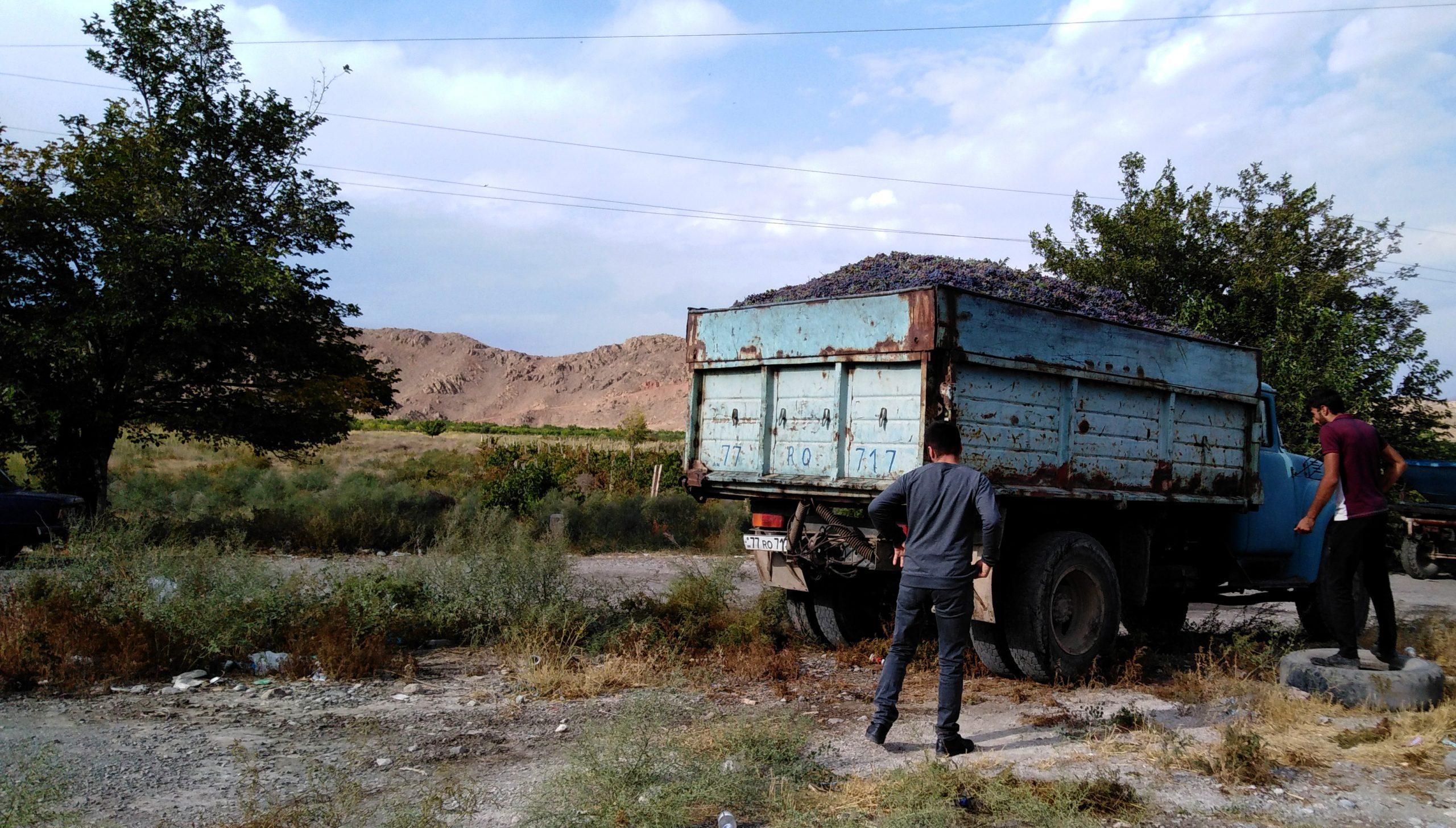 armenien reise 2021 bogdanova becker