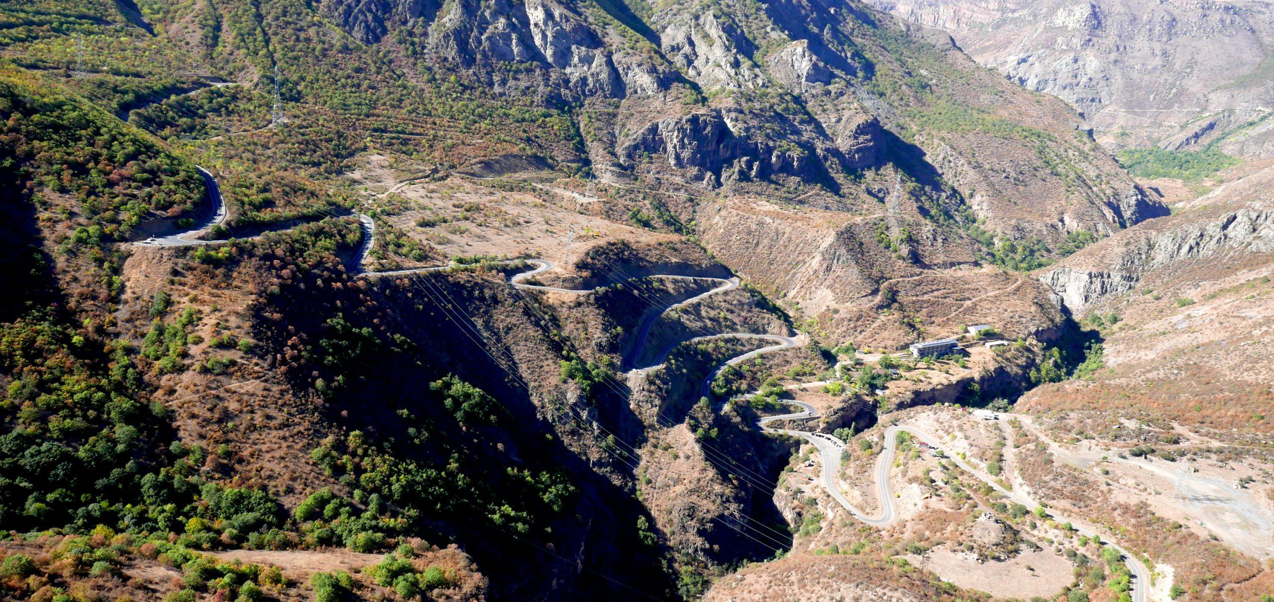 armenien reise corona 2021